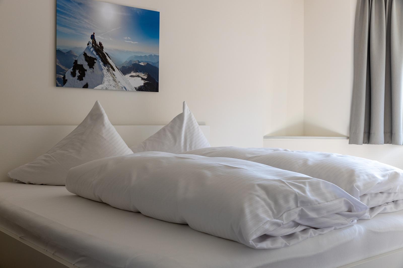 Villa Blau Apartement 1 Schlafzimmer