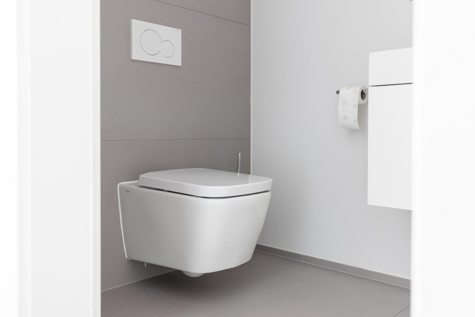 Villa Blau Apartement 1 WC